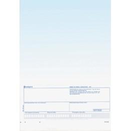 Laserark A4 BG-Talong 90g Blåton 2500/krt