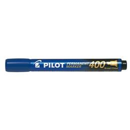 Textpenna Pilot 400 2,5-5mm Blå