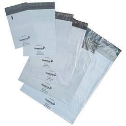 Mail Tuff MT6 450x525mm Vit 100st/fp
