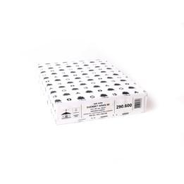 Kopieringspapper A4 80g Svenskt Arkiv Papper 500st/fp