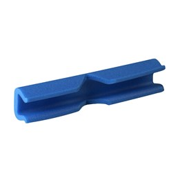 Kantskydd Foam 35-45/48mm Nomapack Multishape