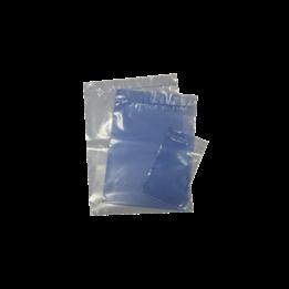 VCI-Blixtlåspåse ControlOX® 200x250x0,10mm Blå