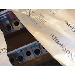 VCI-Rostskyddspapper 1140x760mm VCI 72-NF 3000st/pall