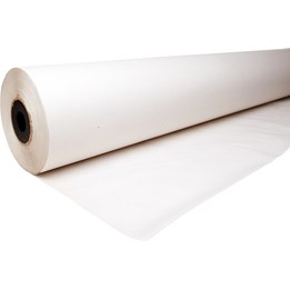 Silkespapper 110cm 25g Vit 8kg/rl