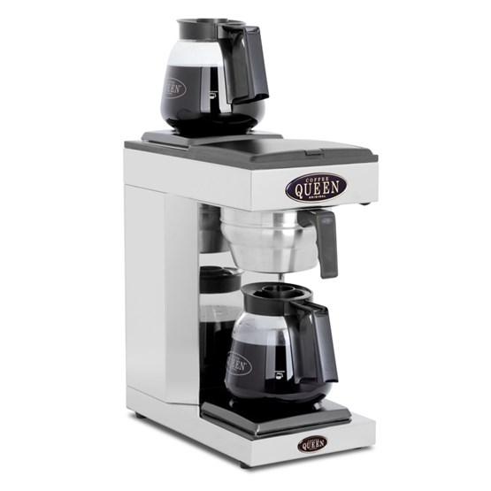 Kaffebryggare Coffee Queen M-2