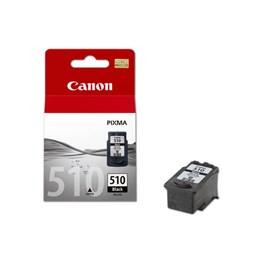 Bläckpatron Canon Svart Ink PG-510 9ml