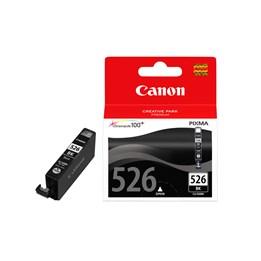 Bläckpatron Canon Svart Ink CLI-526BK