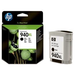 Bläckpatron HP Svart Ink 940XL