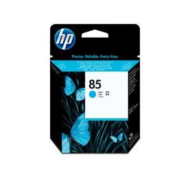 Skrivhuvud HP Cyan No85 C9420A