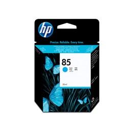 Bläckpatron HP Cyan Vivera Ink Kassett No.85
