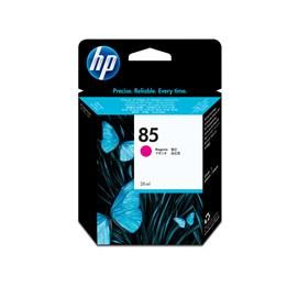 Bläckpatron HP Magenta Vivera Ink Kassett No.85