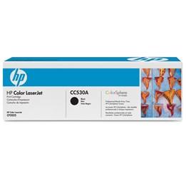 Toner HP Svart CC530A