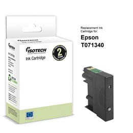 Bläckpatron Isotech Magenta Inc Cartridge