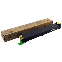 Toner Sharp Gul MX31GTYA