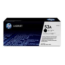 Toner HP Svart Q7553A