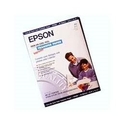 Inkjet Transferfilm T-Shirt Epson A4 124gr 10st/fp
