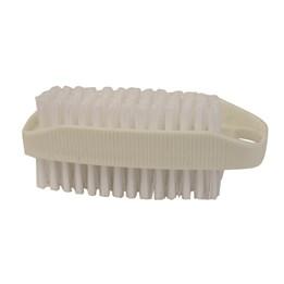 Nagelborste Plast Dubbelsidig