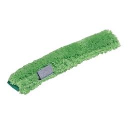 Tvättpäls 25cm Microstrip Grön