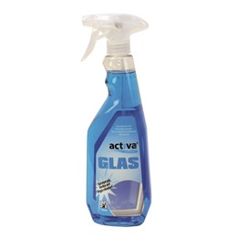 Glasputs Activa Spray 750ml