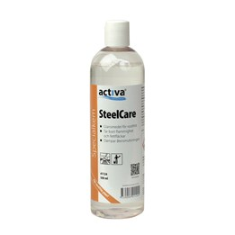 Allrent Activa Steelcare 500ml