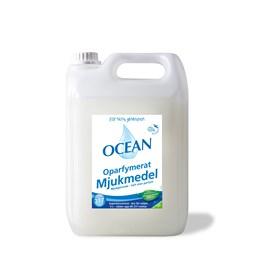 Sköljmedel Ocean Oparfymerat 5L