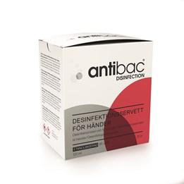 Handdesinfektionsservett Antibac 20st/fp
