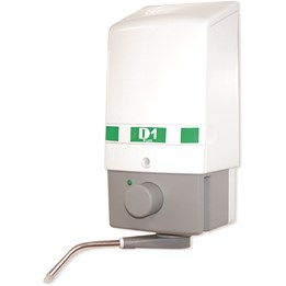 Dispenser Divermite D1 Plus
