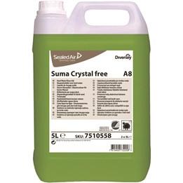 Torkmedel Suma A8 Crystal Free A8 5L