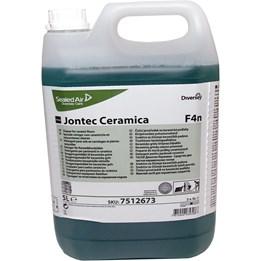 Golvunderhållsmedel Jontec Ceramica 5L