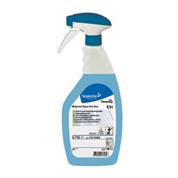 Glasputs Sprint Pur-Eco Spray 750ml