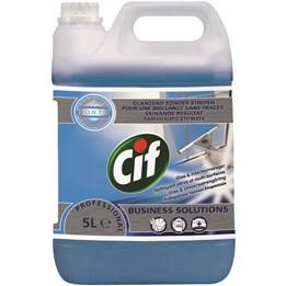 Glasputs Cif Glas&Univsalrengöring 5L