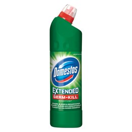 Sanitetsrent WC Domestos Mountain Fresh 750ml