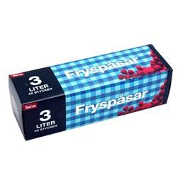 Fryspåse 3L HD 40st/fp