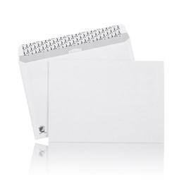Kuvert C5 Mailman Stripseal 500st/fp