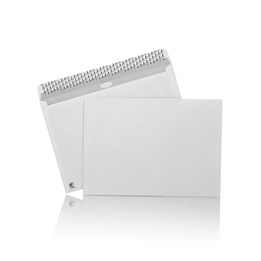 Kuvert C4 Mailman Stripseal 500st/fp