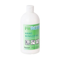 Handrengöring Farena 750ml