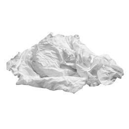 Lakanstrasor Vit Prima 100% Bomull 10kg/fp