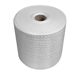 Absorbent Olja 330mm x 44m SPC 270g