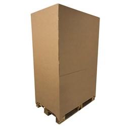 Postcontainer 1202x802x1800mm