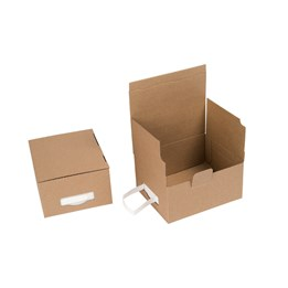 Wellåda 175x143x84mm Emballage 100