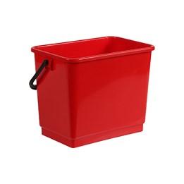Hink Vikur 4L Röd