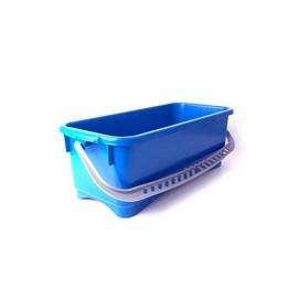Mopplåda 10L Blå