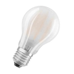 LED-Lampa Osram Retro Norm Dim E27 Matt 827 5W