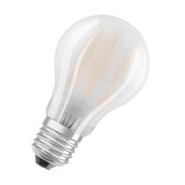 LED-Lampa Osram Retro Norm Dim E27 Matt 827 8.5W