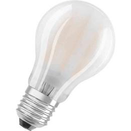 LED-Lampa Osram Retro Norm Matt E27 827 8W