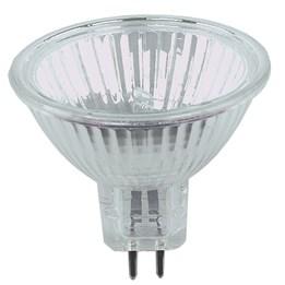 Halogenlampa 50W 12V Gu5.3 36gr 2st/fp