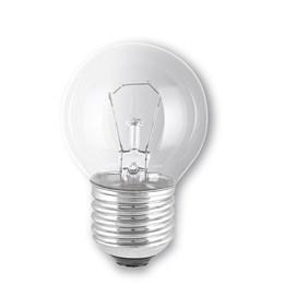 Klotlampa Osram 11W E27 Klar Halogen