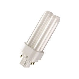Kompaktlysrör Dulux 13W G24Q1 4-Stav 4-Pin 827