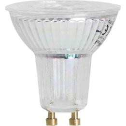 LED-Lampa Osram Retro GU10 Glas 36GR Star 827 4.3W