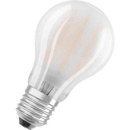 LED-Lampa Osram Retro Norm 7.2W E27 Matt 827